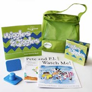 Wiggles and Giggles Home Materials