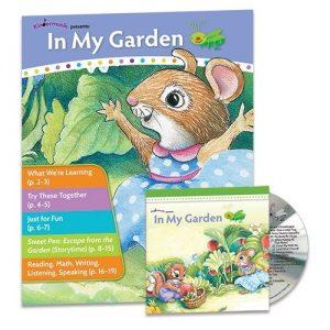 Adventures_In My Garden